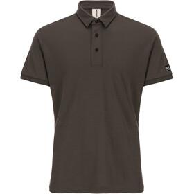super.natural M's Essential Polo Shirt Killer Khaki